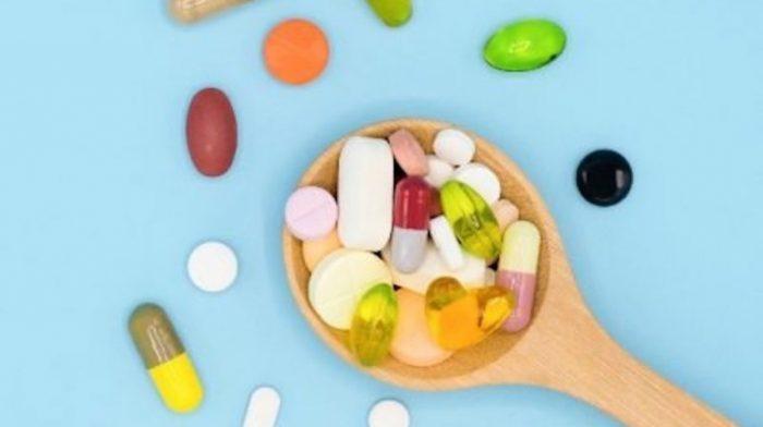 10 bästa vitaminerna och tillskotten för energi