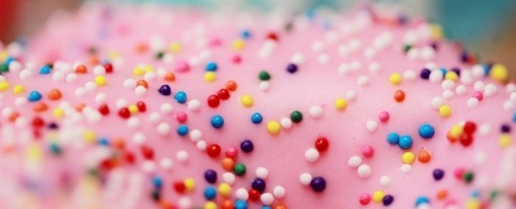 15 Sätt att bli av med sötsug