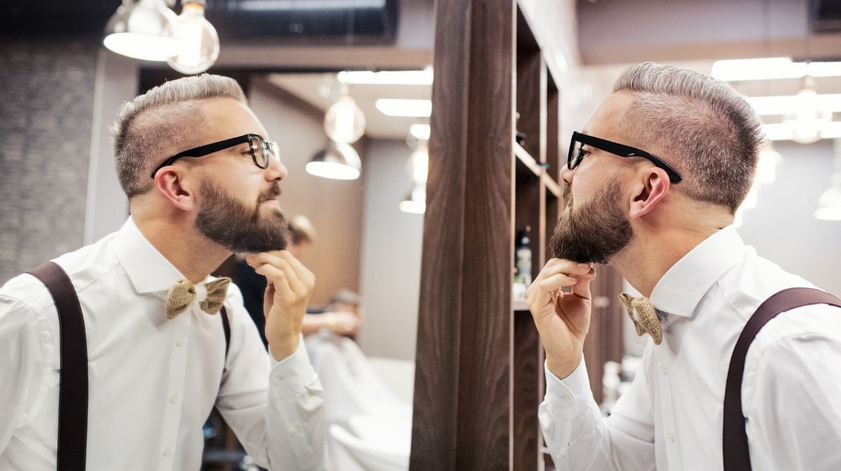 Wet shaving does not stimulate beard growth, but it can have many other benefits.
