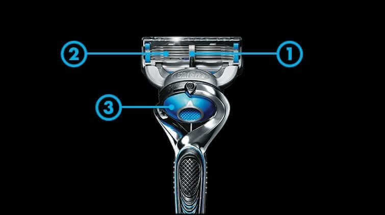 Gillette ProShield Chill: Why You Need a Cooling Razor for Summer