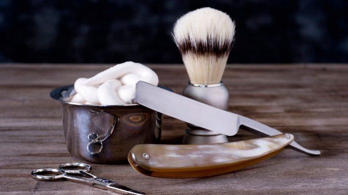 From Straight Razors to Flexible Shaving