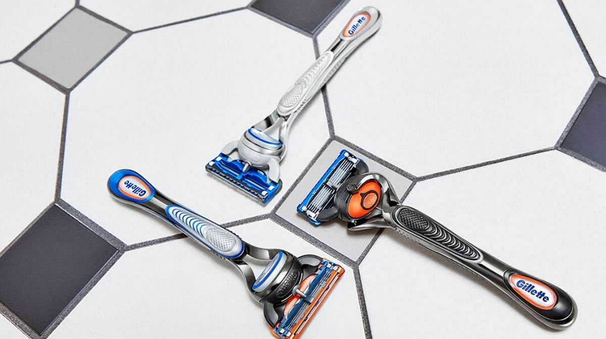 Everything You Need to Know About Gillette's Subscription Razors