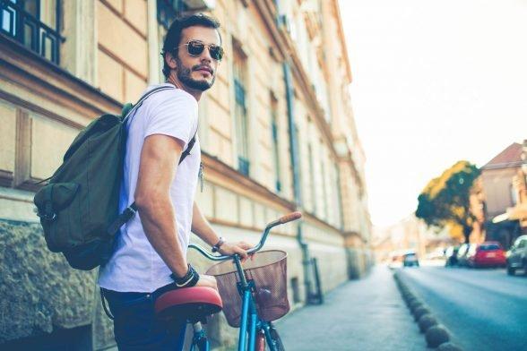 5 Spring Style Tips for Men