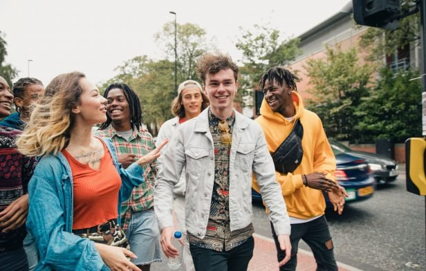 Fresher's Week: How to Make the Best First Impression