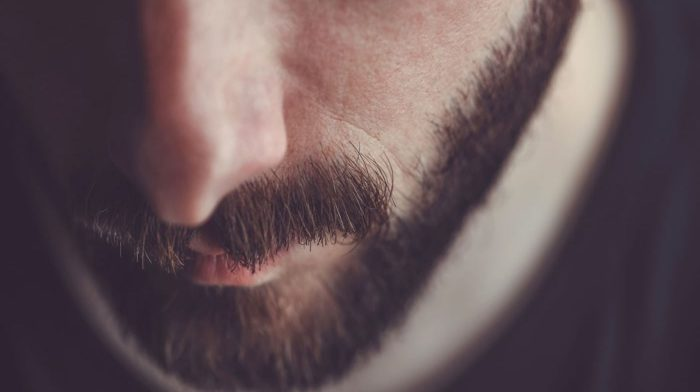 Patchy Beard Styles and Solution