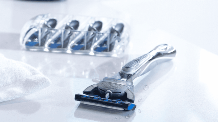 Introducing SkinGuard Sensitive – The First Razor Designed for Men with Sensitive Skin