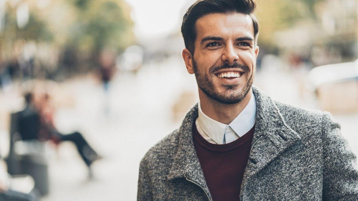 5 Winter Self-Care Tips for Men