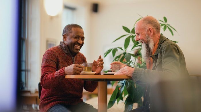 International Men's Day 2019: Organisations There for Men When They Need It Most