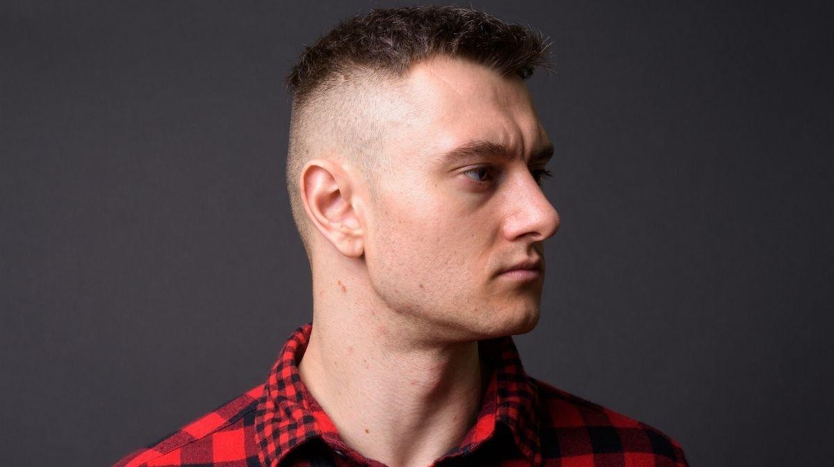 Peaky Blinders Haircut: DIY Guide