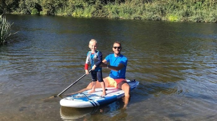 What Being Outdoors Has Taught Me About Fatherhood