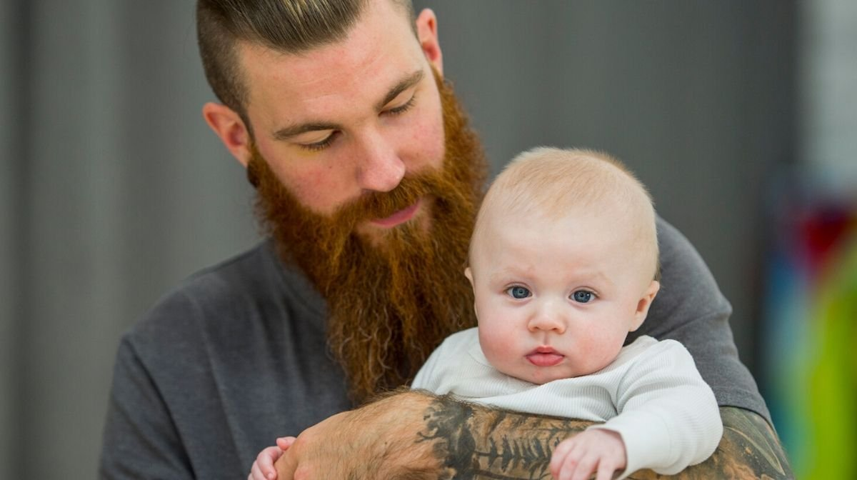 A Father's Day Gift Guide for the Bearded Dad