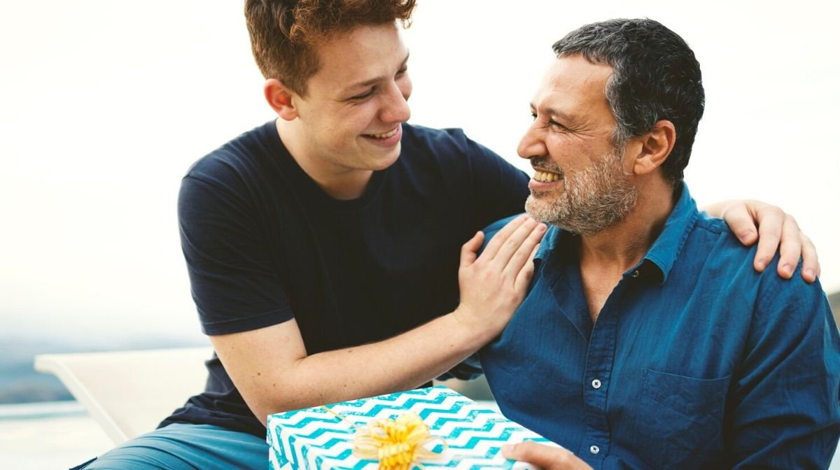 The Gillette Father's Day 2020 Gift Guide
