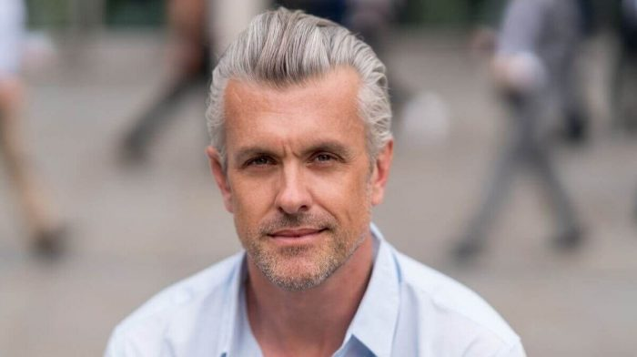 Grey Hair: Your Questions Answered