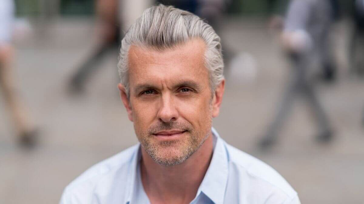 Grey Hair- Your questions answered