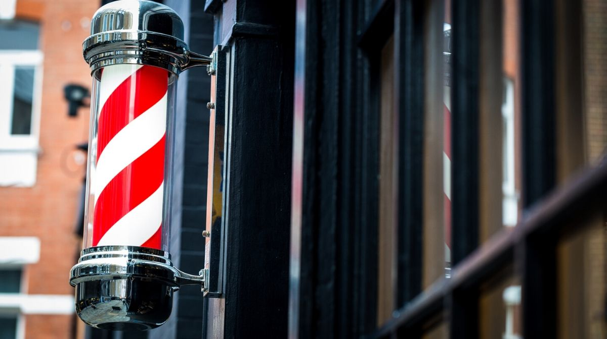 The Barber's Pole: A Bloody History
