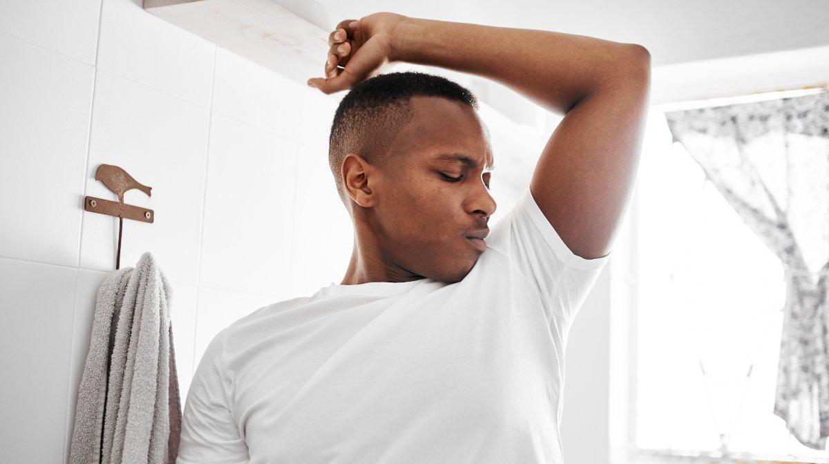 Can I Avoid Underarm Sweat?