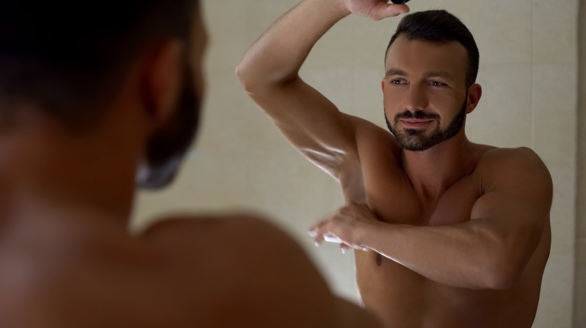 Can Shaving the Armpits Reduce the Risk of Sweating? | Gillette UK