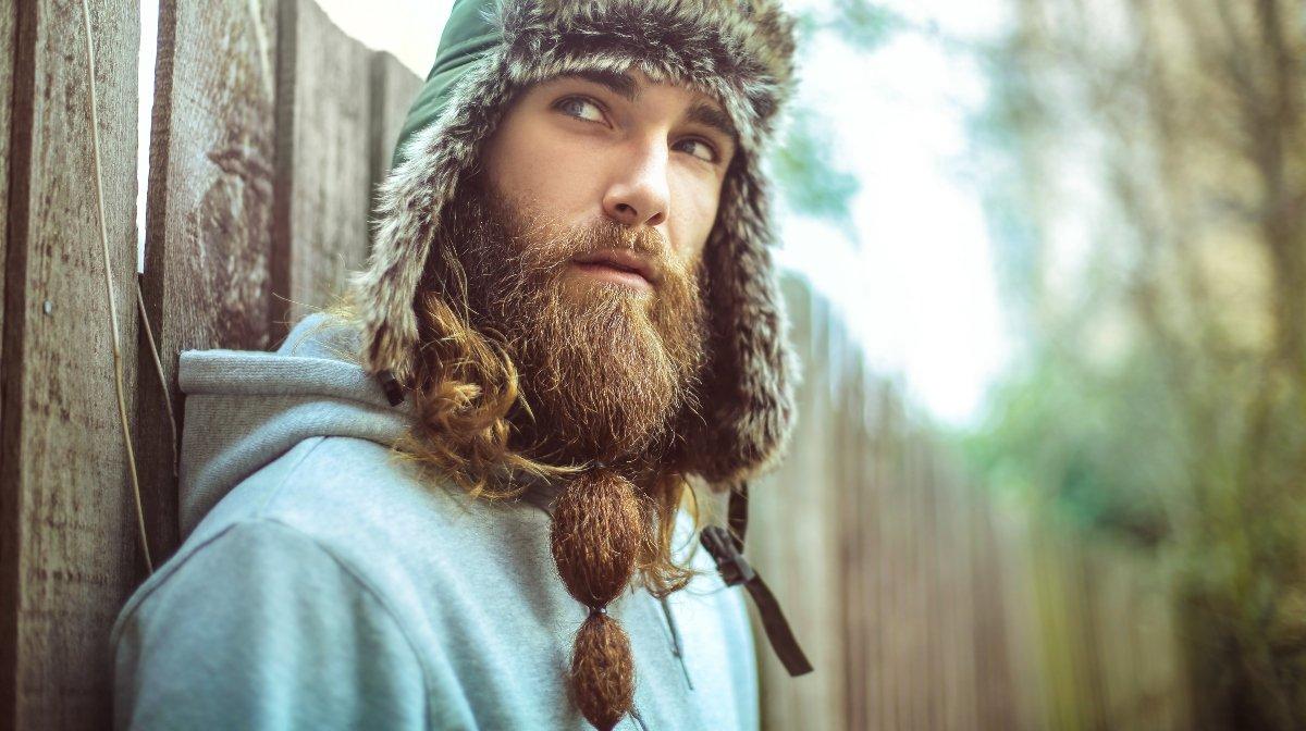How to Rock a Viking Beard | King C. Gillette UK