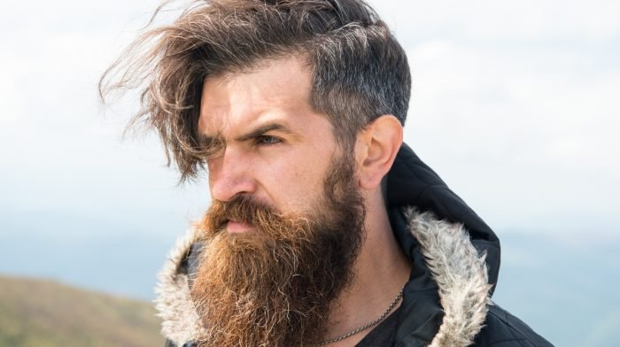 How to Rock a Viking Beard