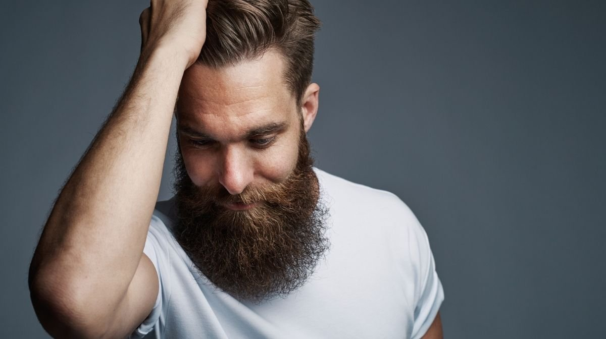 How to Use Beard Balm Properly