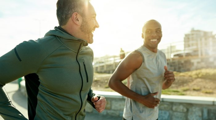 5 Men's Health Facts You Need to Know