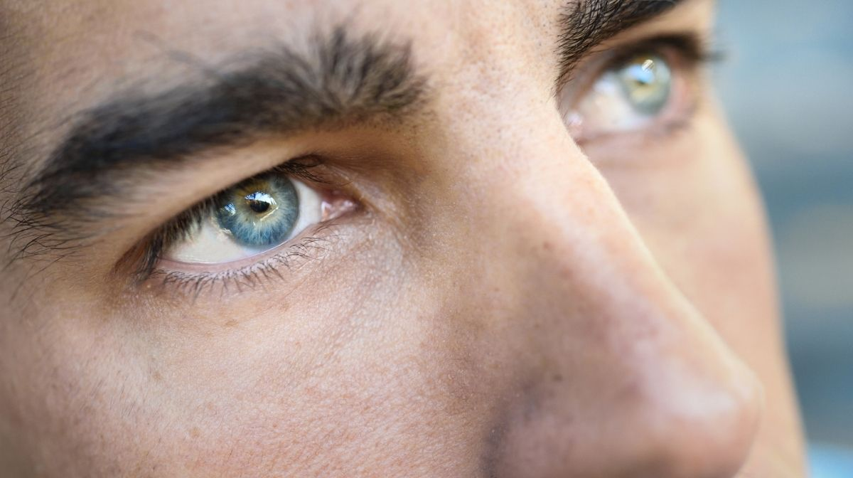 The Complete Men's Eyebrow Style Guide
