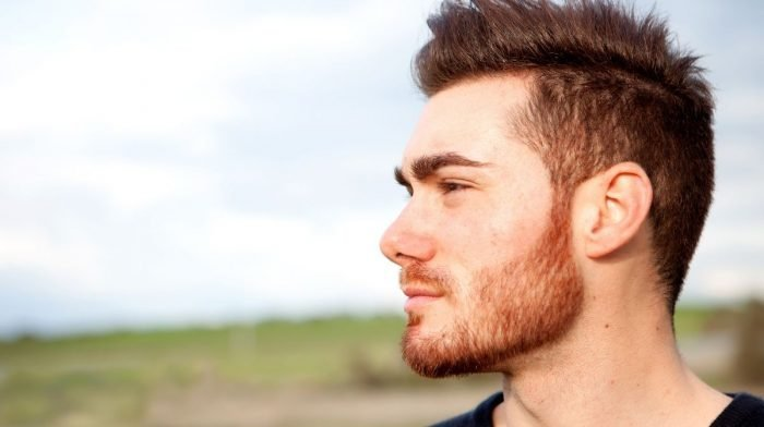 The Best Styles for a Short Beard