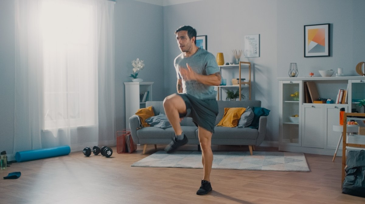 Our Ultimate Home Workout Guide | Gillette UK