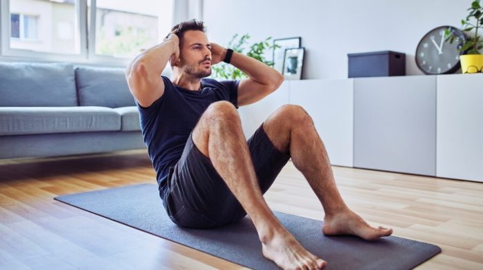 Our Ultimate Home Workout Guide