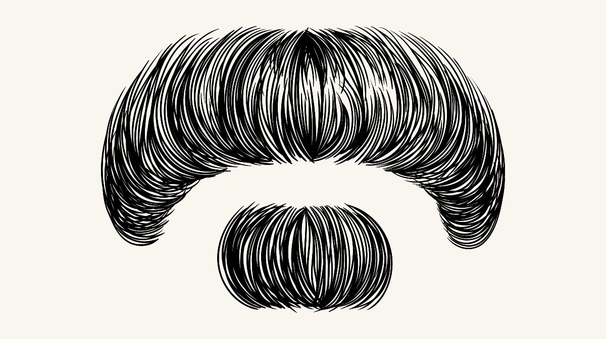 The Zappa Beard: as rebellious as its namesake | Gillette UK
