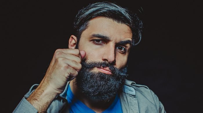 How to Make a Statement Beard Work for You