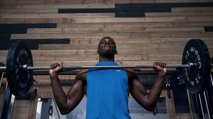 Os melhores exercícios para as costas