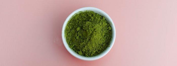 7 Benefícios do Chá Verde