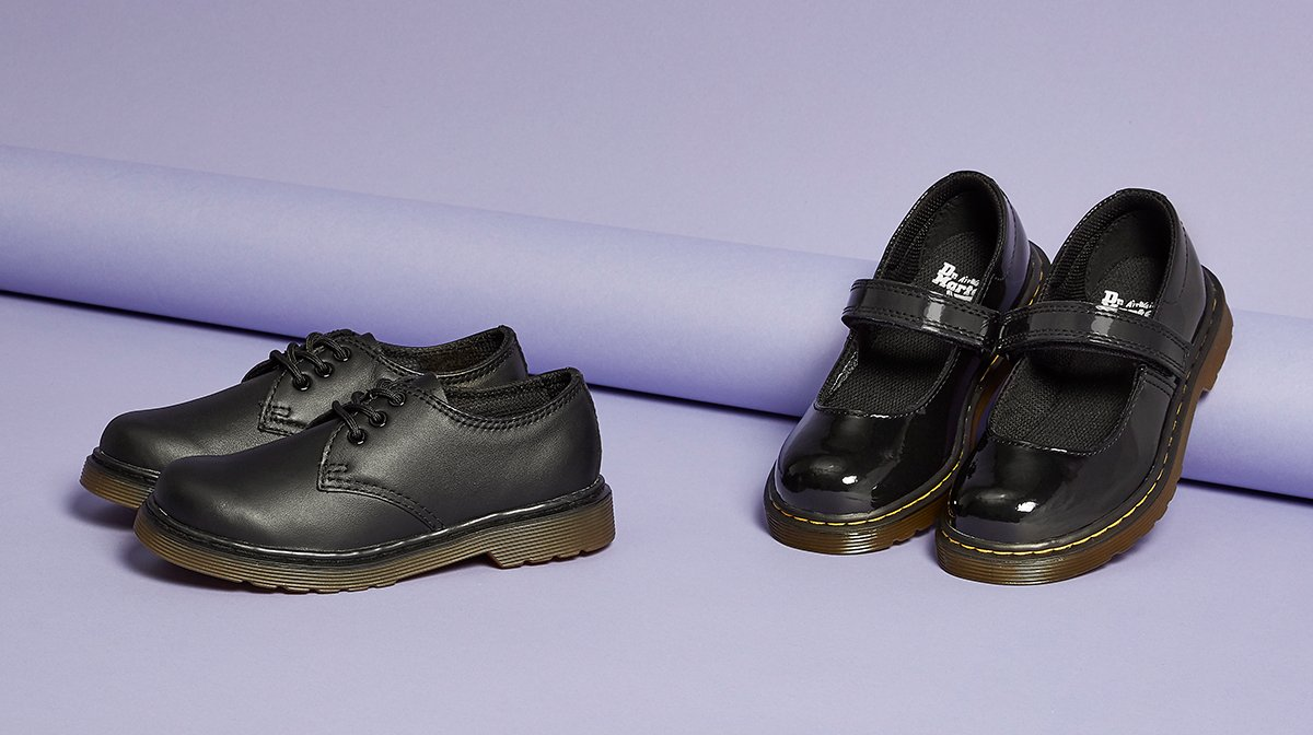 How to Make School Shoes Last
