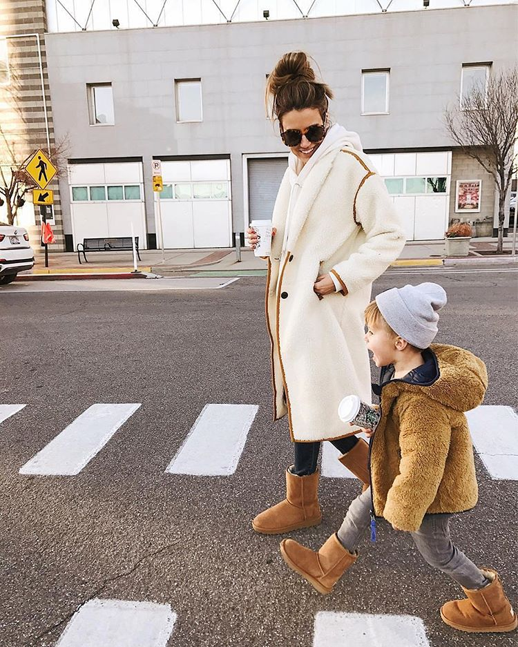 UGG Buyer's Guide   Fit, Size and Care