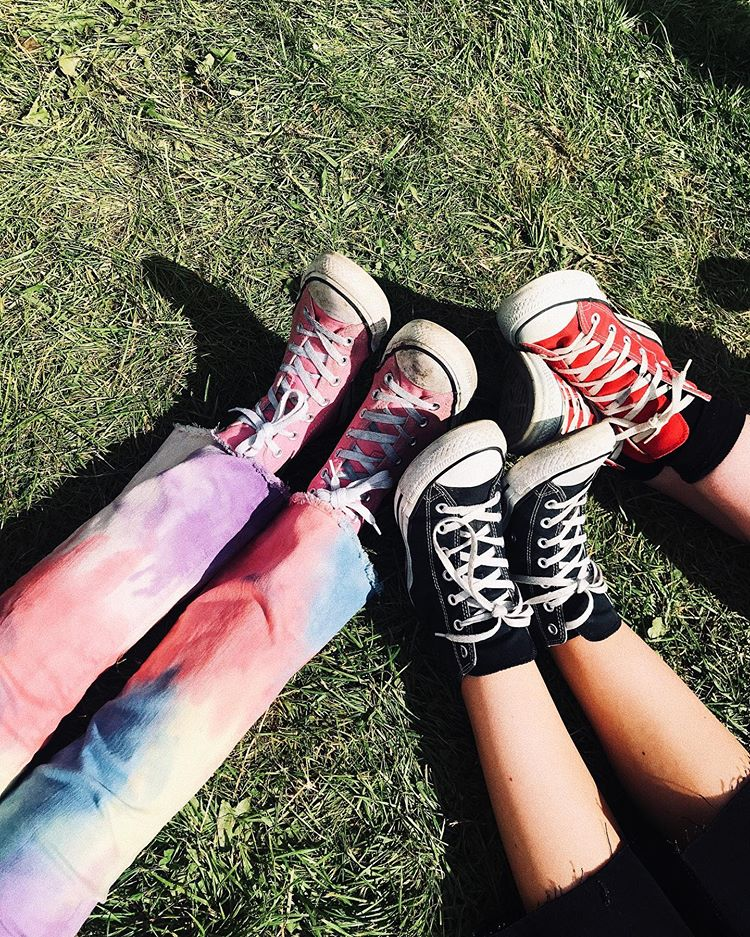 Mens, Womens and Kids Converse Shoes