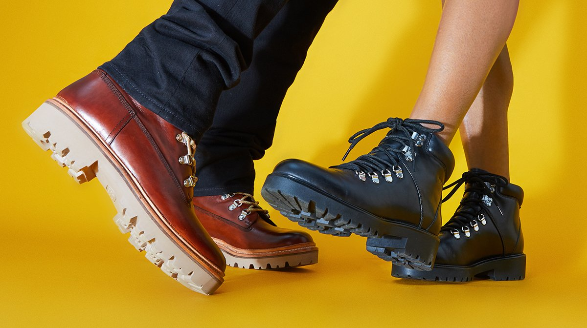 Five Ways to Break in New Shoes Without the Pain