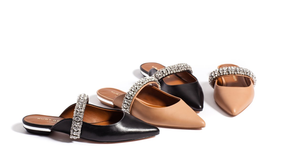 Our Top Picks of Christmas Party Shoes
