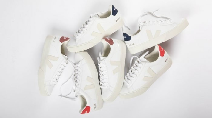 Top 10 Trending White Sneakers