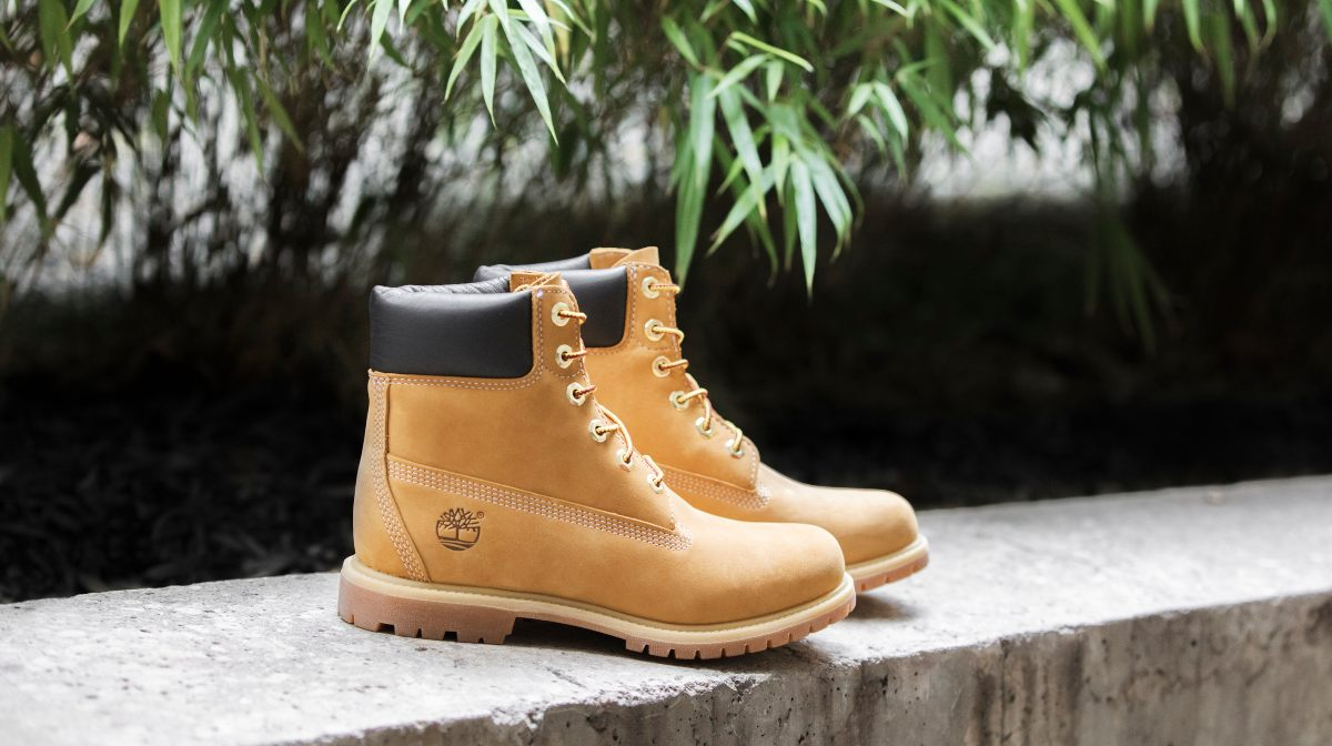 Timberland Fit, Care and Size Guide | Buyer's Guide