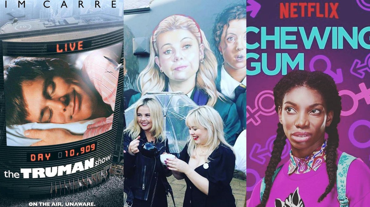 The Best Things On Netflix Right Now