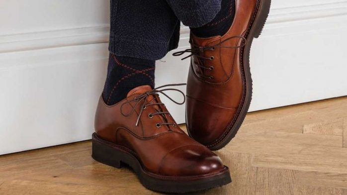 Stylish Back to Work Shoes for Men and Women