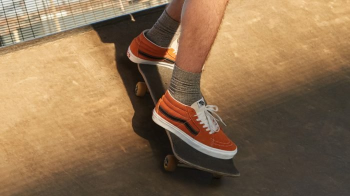 The Best Shoes for Skateboarding | In Their Shoes