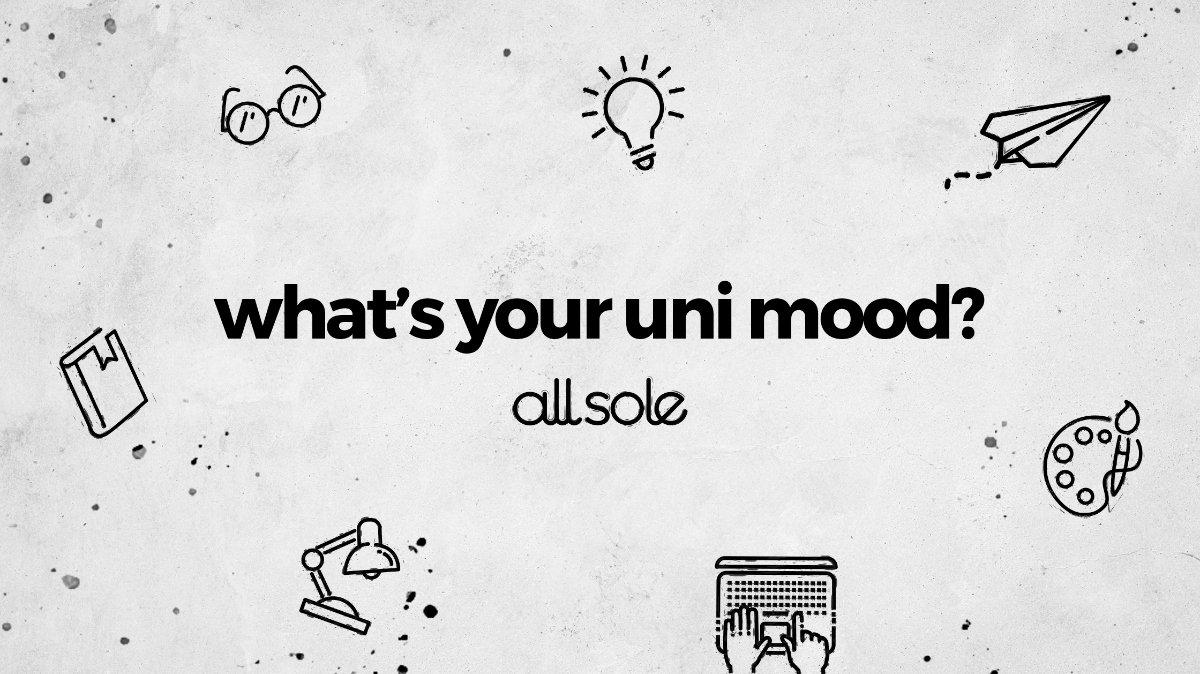 What's Your Uni Mood? | Quiz