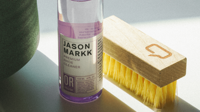 How to Clean Footwear: A Buyer's Guide to Jason Markk