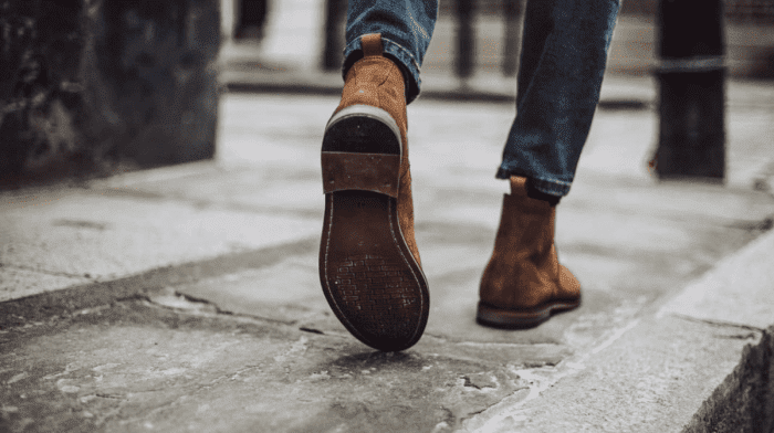 Your Complete Guide To WALK London Footwear