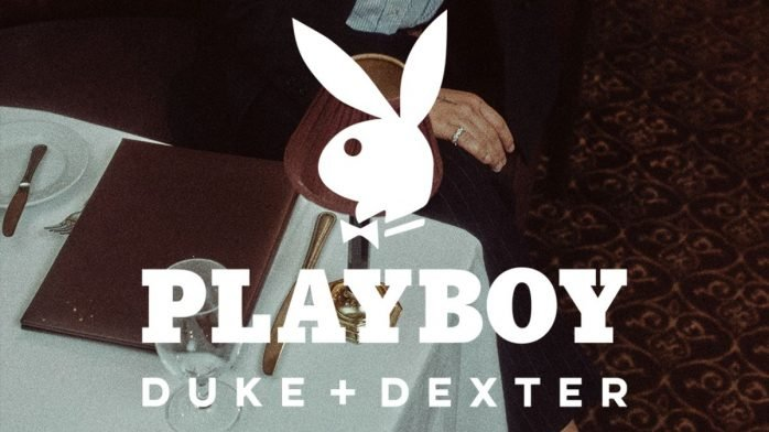 Duke+Dexter x Playboy Collaboration