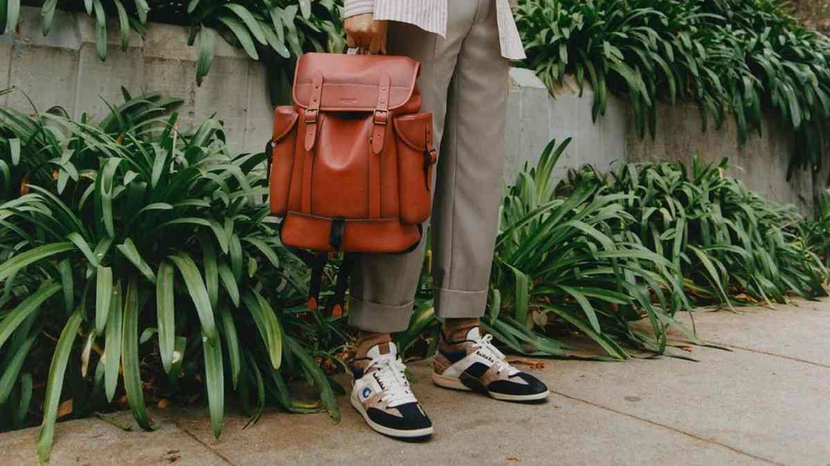Coach Footwear Buyers Guide |  Story, Style and Sizing