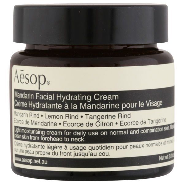 Aesop Mandarin Hydrating Facial Cream