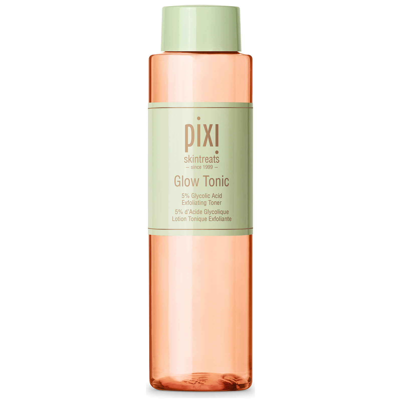 Let's start with one of our favourites…The PIXI Glow Tonic!